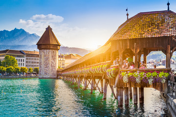 Tailor Made tours in Switzerland